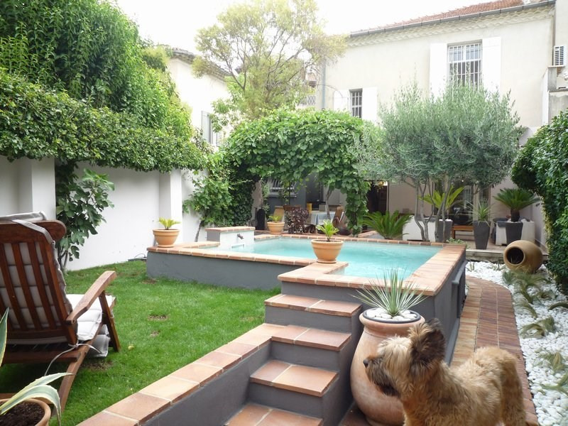 Vente maison / villa Orange 399 000€ - Photo 2
