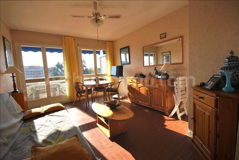 Vente appartement Frejus-plage 159000€ - Photo 1