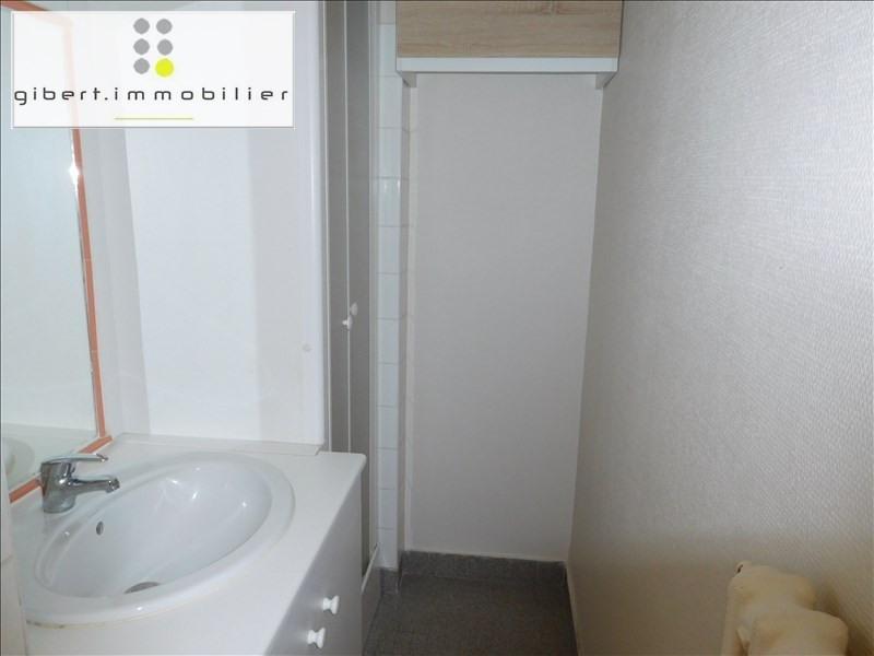 Location appartement Vals pres le puy 408,79€ CC - Photo 6