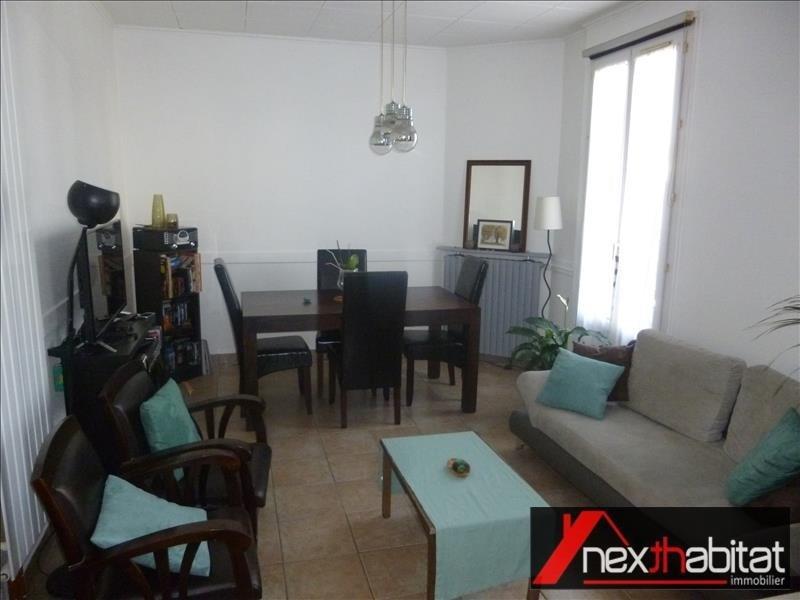 Vente maison / villa Les pavillons sous bois 269000€ - Photo 3