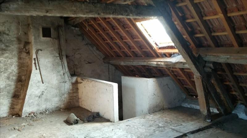 Vente maison / villa Nanteuil les meaux 148000€ - Photo 10
