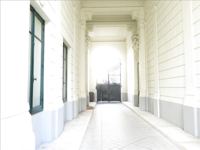 Vente appartement Paris 16ème 678000€ - Photo 5