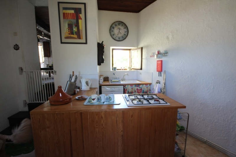 Sale house / villa Anglars st felix 85500€ - Picture 3