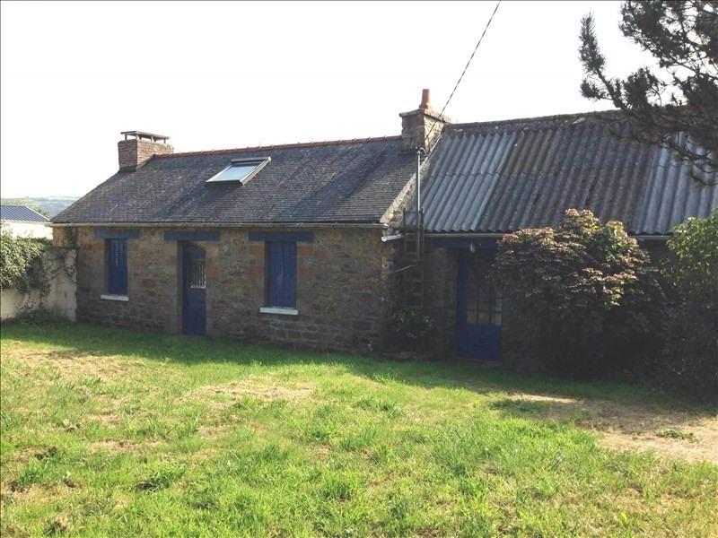 Sale house / villa Louargat 38500€ - Picture 1