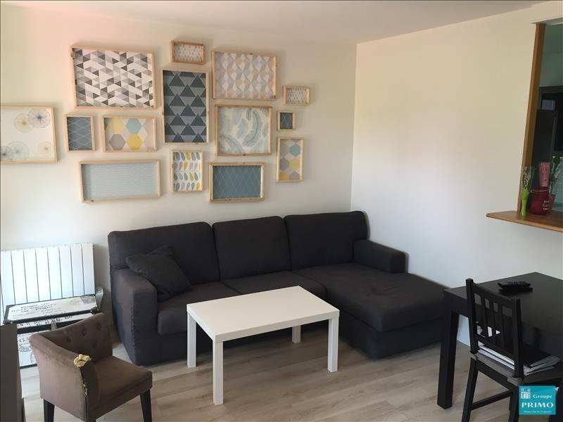 Vente appartement Verrieres le buisson 289000€ - Photo 6