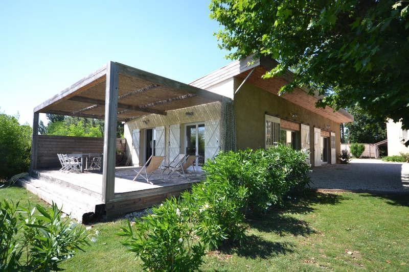 Immobile residenziali di prestigio casa Montfavet 750000€ - Fotografia 5