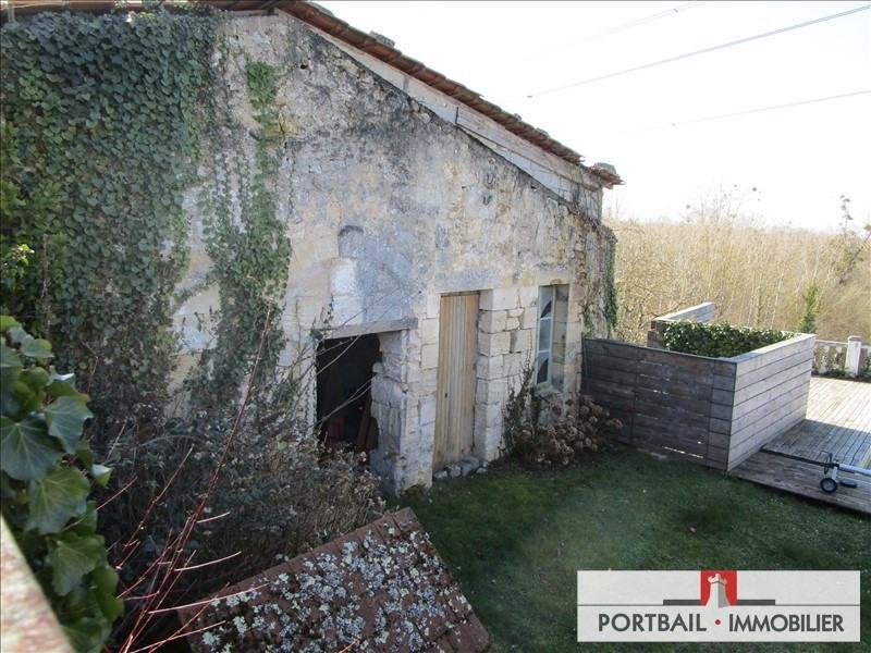 Vente de prestige maison / villa St andre de cubzac 299000€ - Photo 13