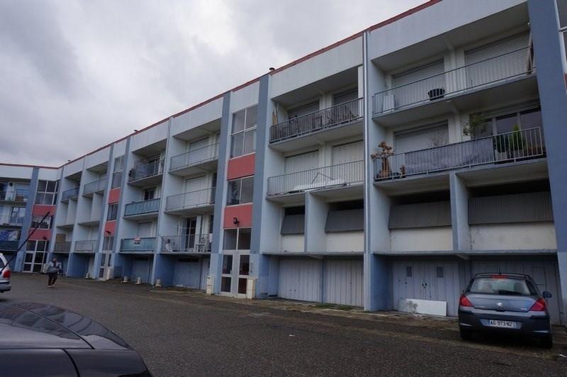Sale apartment Agen 34000€ - Picture 4