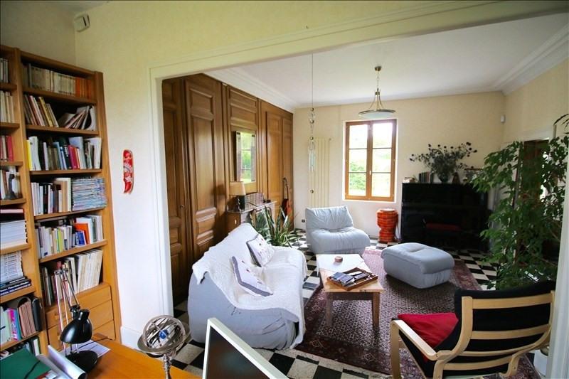 Sale house / villa Conches en ouche 285000€ - Picture 6