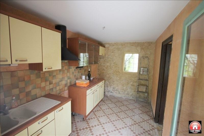Sale house / villa Creysse 74000€ - Picture 8