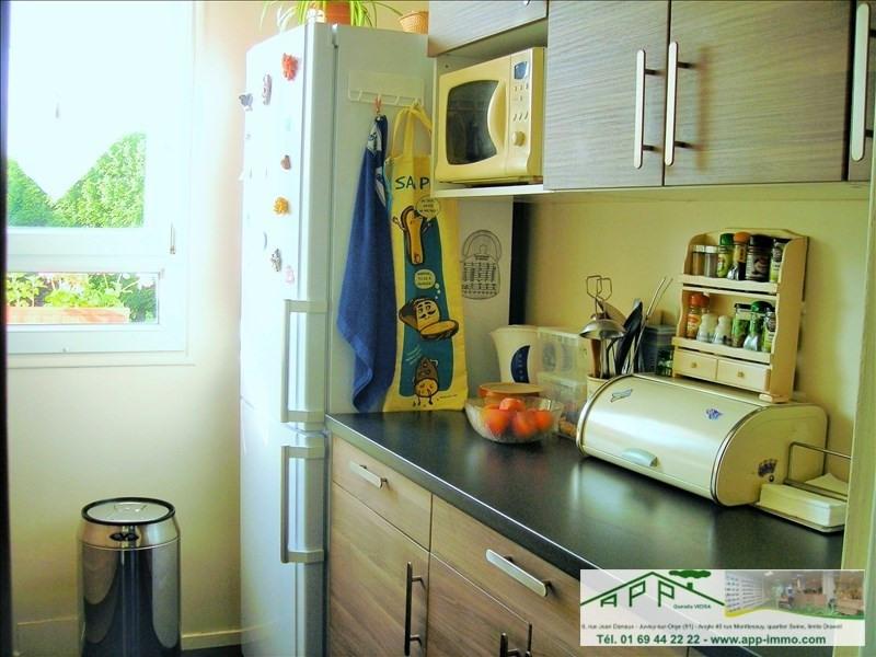Vente appartement Draveil 144000€ - Photo 4