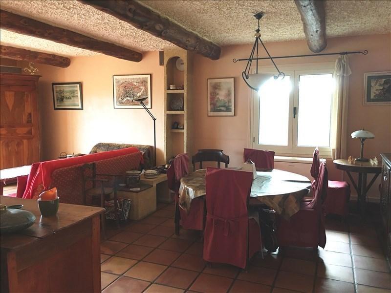 Verkoop  huis Puyloubier 520000€ - Foto 4