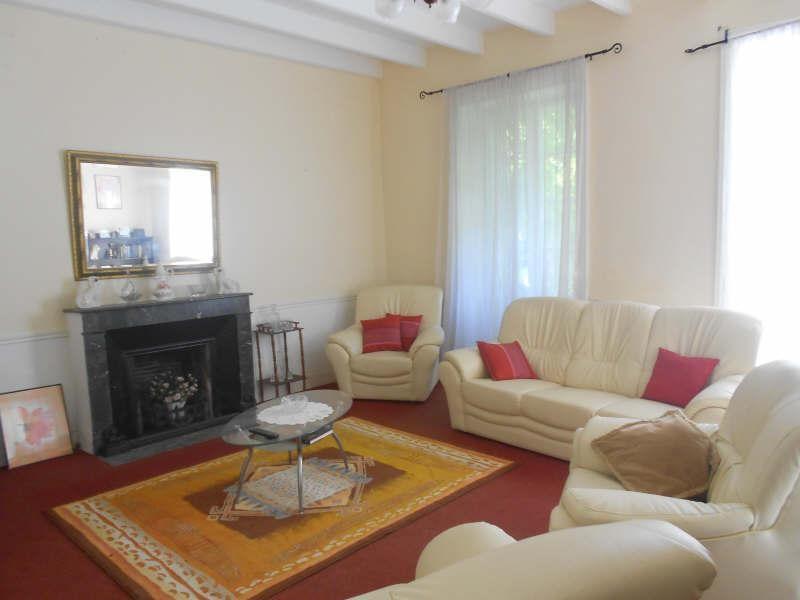 Vente maison / villa Aigre 340000€ - Photo 3
