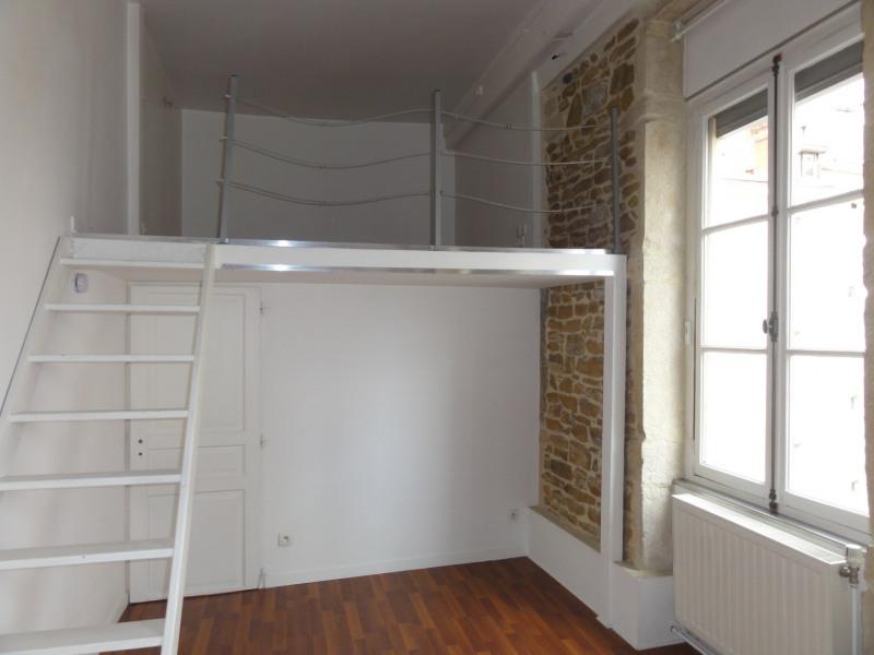 Sale apartment Lyon 1er 252000€ - Picture 2