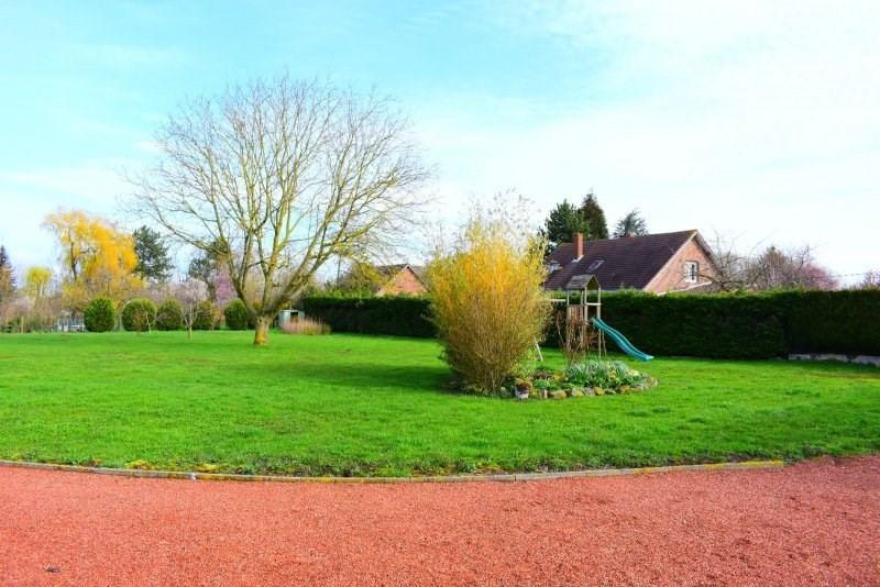 Vente maison / villa St venant 224500€ - Photo 7