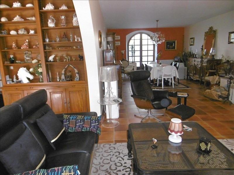 Vente maison / villa Aigues vives 454000€ - Photo 13