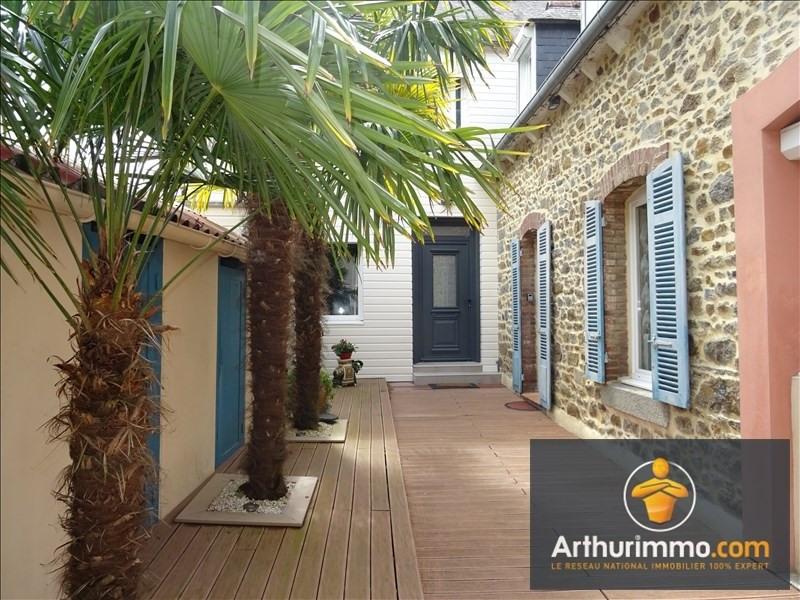 Produit d'investissement maison / villa St brieuc 468000€ - Photo 6