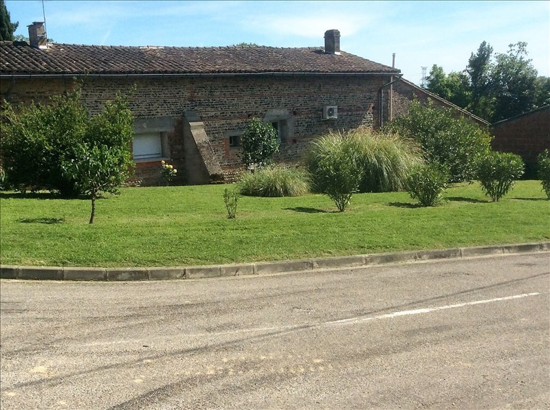 Vente terrain Castelnau d estretefonds 76 000€ - Photo 1