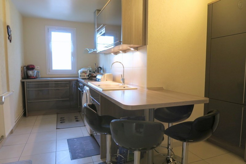 Vente appartement Savigny le temple 139900€ - Photo 1