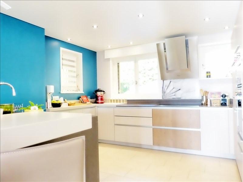 Vente de prestige maison / villa Marignier 780000€ - Photo 2