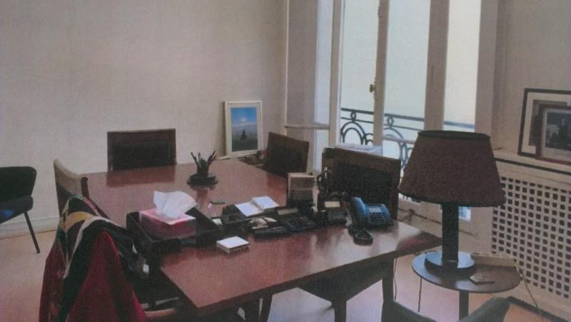 Rental office Paris 8ème 1615€ +CH/ HT - Picture 3