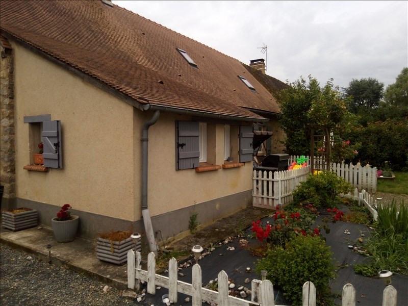 Vente maison / villa Sarge les le mans 234150€ - Photo 2