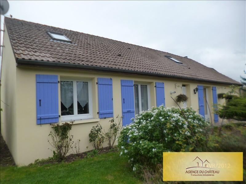 Vente maison / villa Le mesnil simon 268000€ - Photo 2