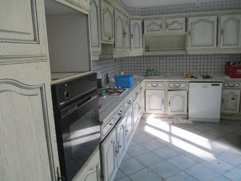 Vente maison / villa Neuilly en thelle 169000€ - Photo 4
