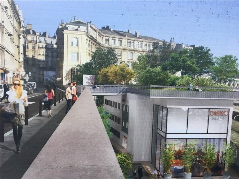 Produit d'investissement appartement Paris 10ème 376950€ - Photo 10