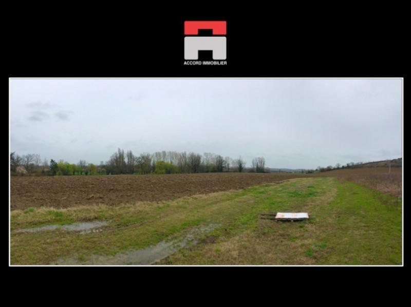 Revenda terreno Lavaur 270000€ - Fotografia 1