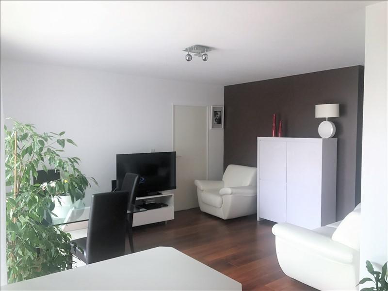Vente appartement Bezons 235000€ - Photo 1