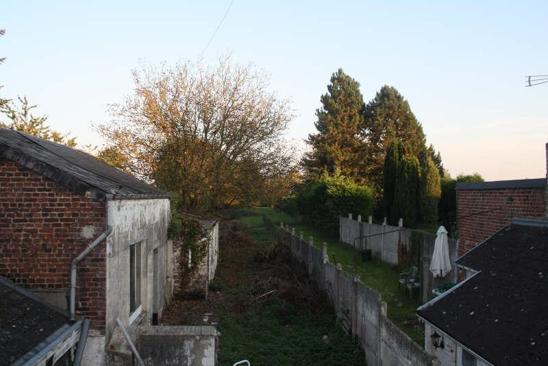 Sale building Aulnoye aymeries 111900€ - Picture 9