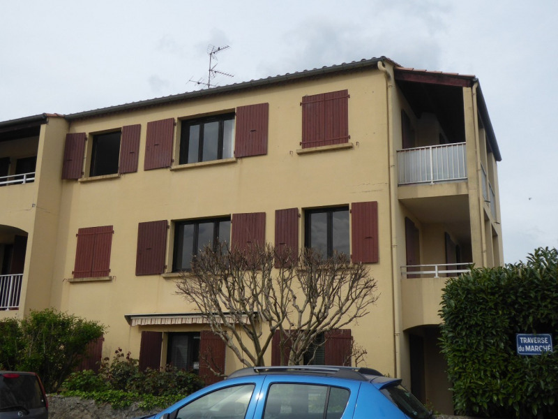 Location appartement Le teil 655€ CC - Photo 14