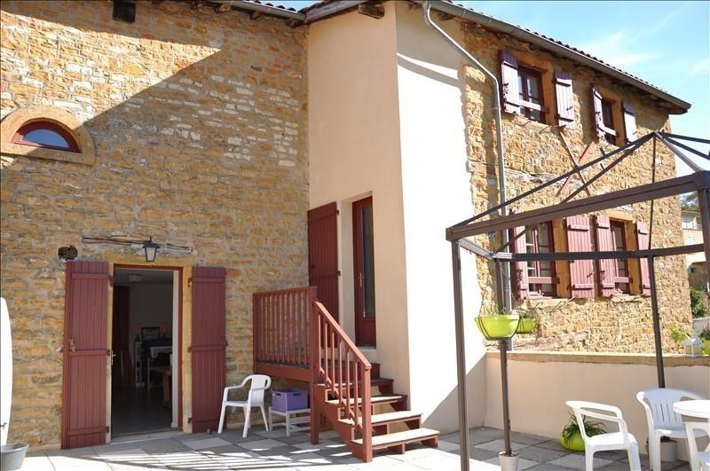 Vente maison / villa Liergues 499000€ - Photo 1