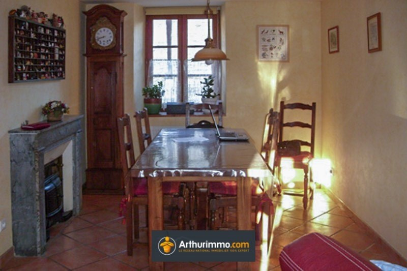 Vente maison / villa Belley 375000€ - Photo 4