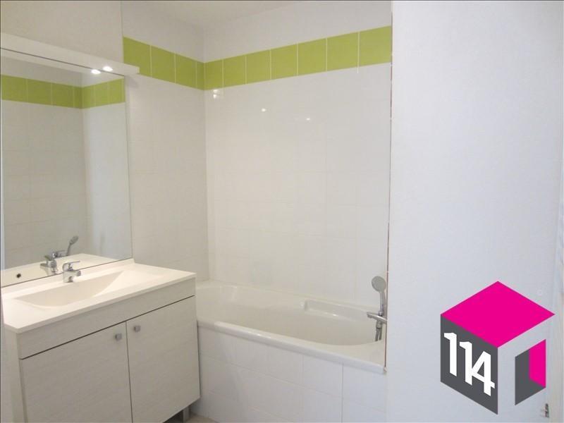 Rental apartment Baillargues 700€ CC - Picture 2