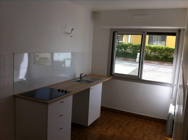 Alquiler  apartamento Montpellier 583€ CC - Fotografía 1