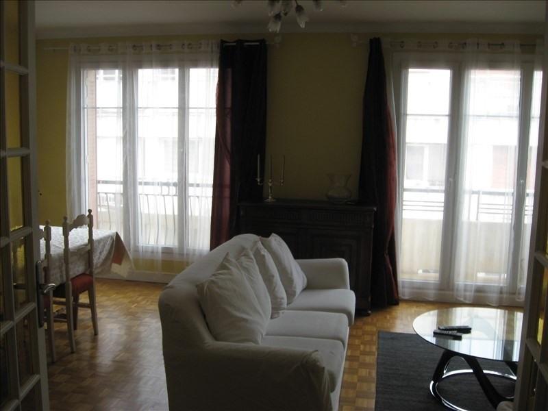 Vente appartement Grenoble 230000€ - Photo 4