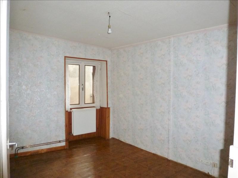 Vente maison / villa Renaison 49000€ - Photo 5