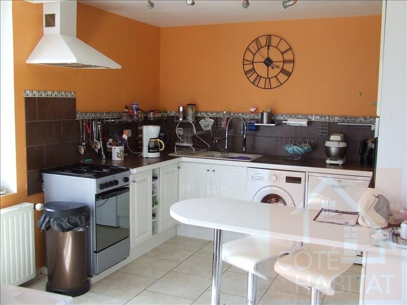 Sale house / villa La capelle 189600€ - Picture 3