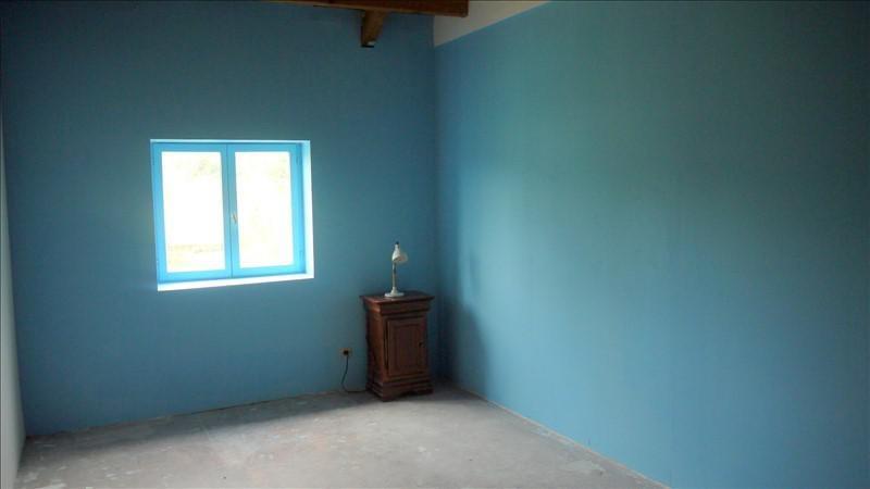 Sale house / villa Fontaine francaise 49000€ - Picture 8