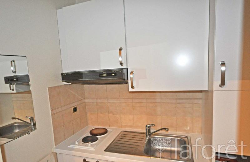 Sale apartment Lyon 6ème 65000€ - Picture 3