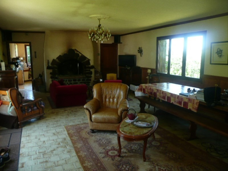 Vente maison / villa La chapelotte 160000€ - Photo 6