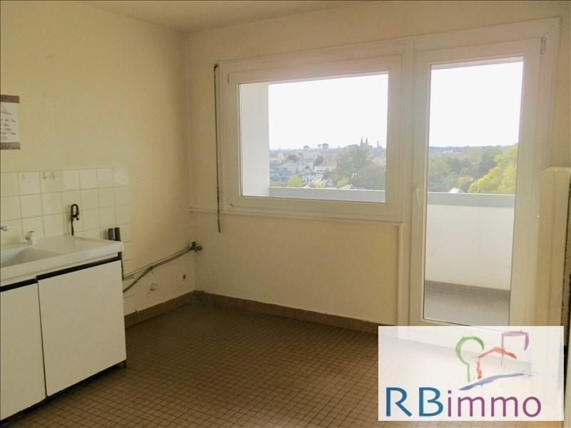 Vente appartement Strasbourg 149500€ - Photo 7