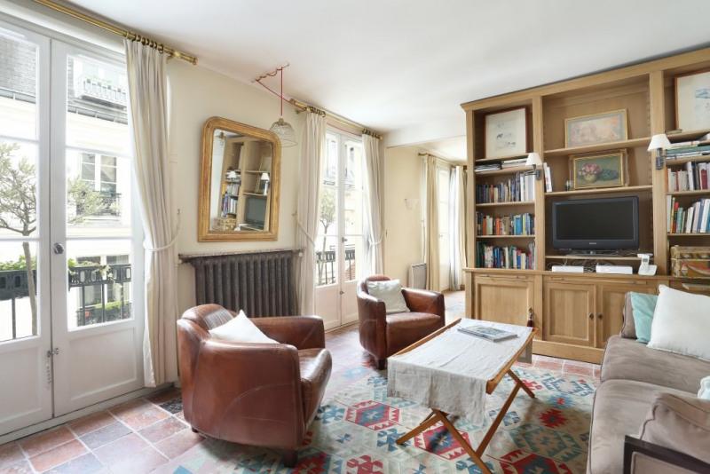 Престижная продажа квартирa Paris 6ème 850000€ - Фото 2