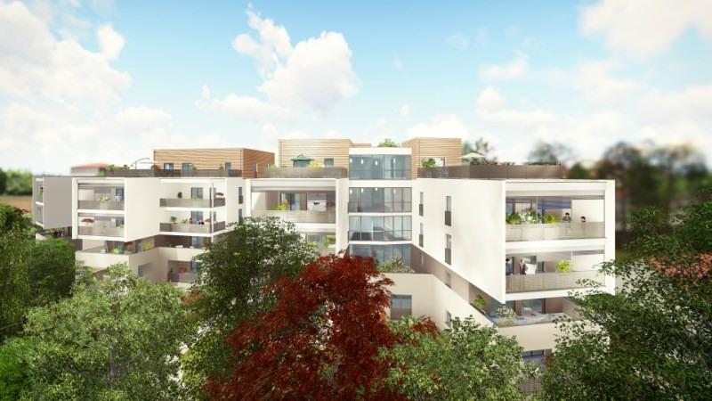 R sidence oh saint rambert acte 2 programme immobilier for Residence neuf
