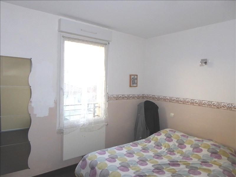Vente maison / villa Serpaize 266000€ - Photo 9