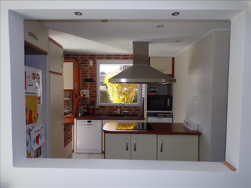 Vente maison / villa Montigny le bretonneux 450000€ - Photo 4