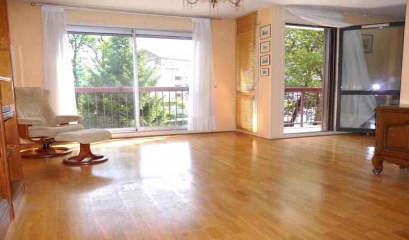 Venta  apartamento La roche-sur-foron 175000€ - Fotografía 1