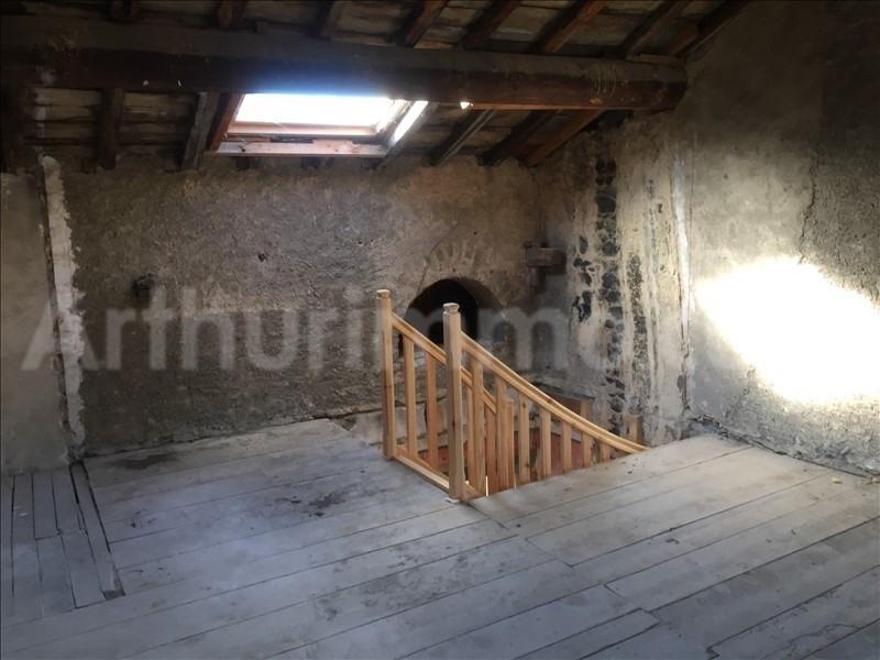 Sale apartment Pontcharra sur turdine 89000€ - Picture 3